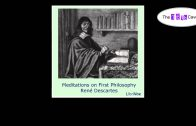Meditations on First Philosophy by René Descartes (audiobook)