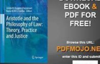 download Arguing About Law An Introduction to Legal Philosophy pdf