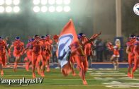Bishop Gorman(NV) vs St. Thomas Aquinas(FL) – 25-24 TRIPLE overtime!!!