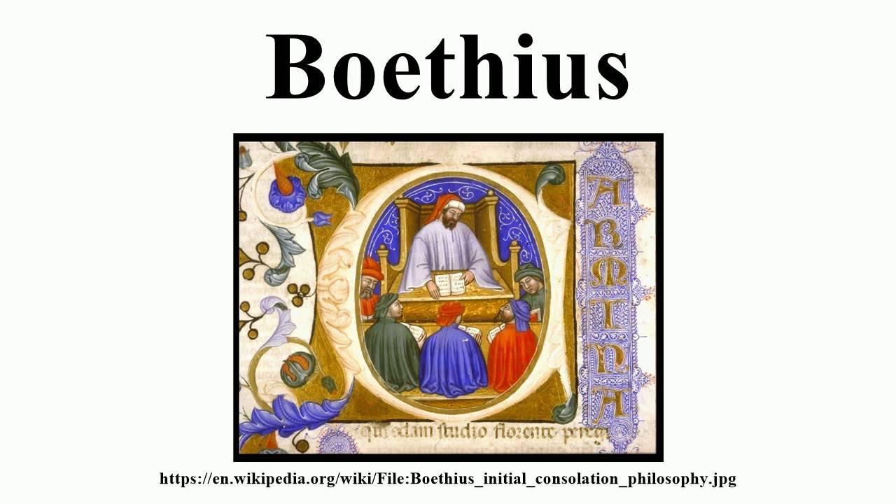 Boethius-attachment