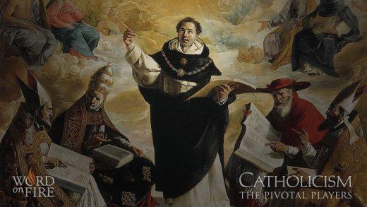 CATHOLICISM-The-Pivotal-Players-St.-Thomas-Aquinas