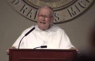 Catholic Studies Lecture:Thomas Aquinas as Spiritual Master – Fr. Donald Goergen