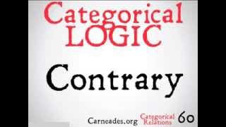 Contrary-Categorical-Logic-attachment