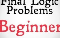 Final-Logic-Problems-Beginner-Answers-attachment