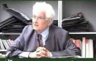 Philosophy of Law Debates, Rice University, Dec. 1, 2010 Part 4/6