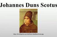 Johannes-Duns-Scotus-attachment
