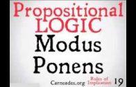 Modus-Ponens-attachment