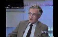 Noam-Chomsky-Donahue-1993-Part-16-attachment