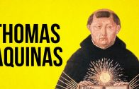 PHILOSOPHY – Thomas Aquinas