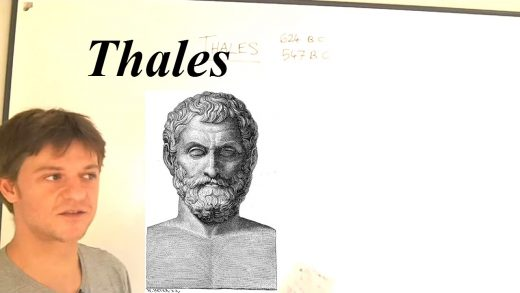 Philosophy-1-THALES