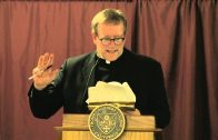Rev.  Robert Barron Speaks at Thomas Aquinas College
