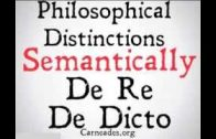 Semantically-De-Re-and-De-Dicto-attachment