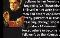 St  Thomas Aquinas against Islam