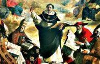 St  Thomas Aquinas & the Trial of the Church