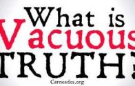 What-is-Vacuous-Truth-attachment