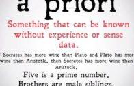 A-Priori-and-A-Posteriori-Distinction-90-Second-Philosophy-attachment