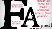 Appeal-to-Force-Logical-Fallacy-attachment
