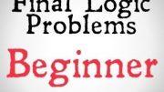 Final-Logic-Problems-Beginner-Answers-attachment