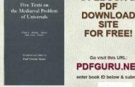Five-Texts-on-the-Mediaeval-Problem-of-Universals-Porphyry-Boethius-Abelard-Duns-Scotus-Ockham-attachment