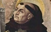 Giants of Philosophy – Thomas Aquinas
