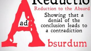 Reductio-Ad-Absurdum-Ninety-Second-Philosophy-attachment