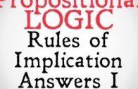 Legal Philosophy Discussion Class Video Part 2