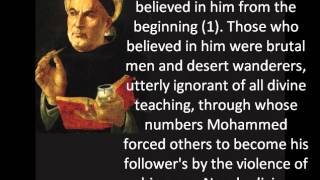 St-Thomas-Aquinas-against-Islam