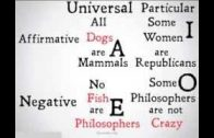 Universal-Particular-Affirmative-Negative-attachment