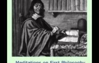 Meditations on First Philosophy (FULL Audiobook) by René Descartes – part 2/2