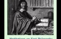 Meditations on First Philosophy (FULL Audiobook) by René Descartes – part 1/2